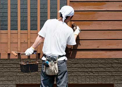 塗装工事全般